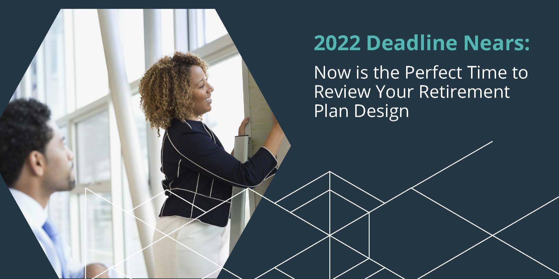 Headline Image 3-2022 Deadline Nears